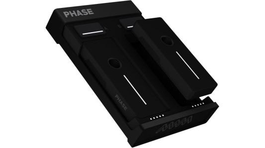 phase-dock